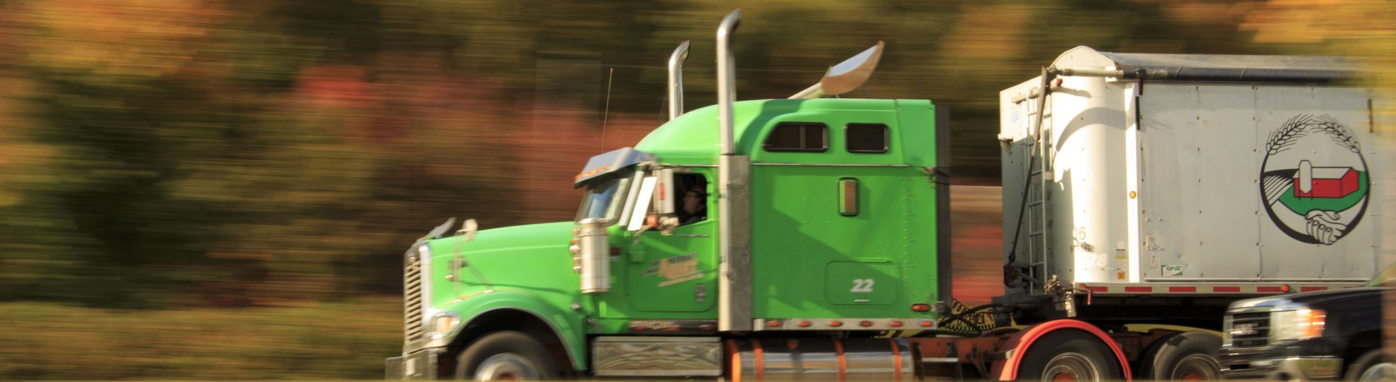 Portal o logistyce i transporcie
